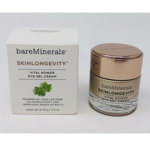 BareMinerals Skin-longevity sleeping gel cream